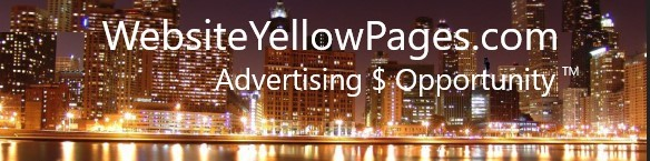 Website Yellow Pages