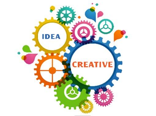 graphic design of impressive websites