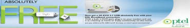 PTCL EVO DSL Broadband USB Package