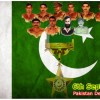 Latest Defence Day Wallpaper (6th September)