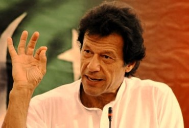 Imran Khan Announced The Lawsuit Against Sharif's Family Corruption