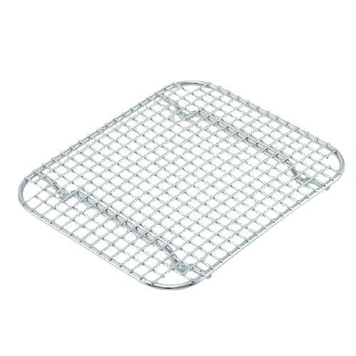 Vollrath Super Pan V 20328 1/3 Size Stainless Steel Wire