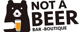 Not a Beer, bar-cave à bière et vente en ligne de bières artisanales, Grenoble