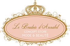 Le Boudoir d'Annabel, concept-store mode et beauté, Grenoble