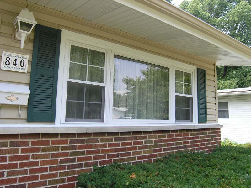 Windows  Webster Exteriors Inc