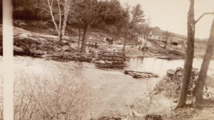 1936 Flood Blackwater River