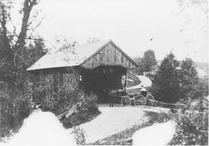 Burbank's Bridge