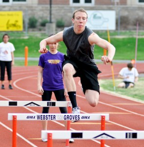 Webster Track and Field
