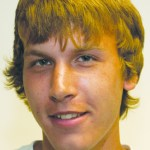 Josh Sellmeyer, Webster Sports Editor