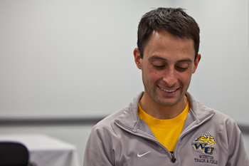 Dusty Lopez resigns as cross-country coach - Webster JournalWebster