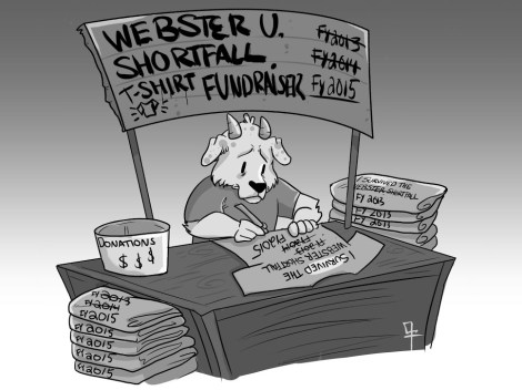 Gorlok Fundraiser