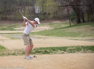 The Gorloks men's golf team hopes to defend its SLIAC championship next week.
