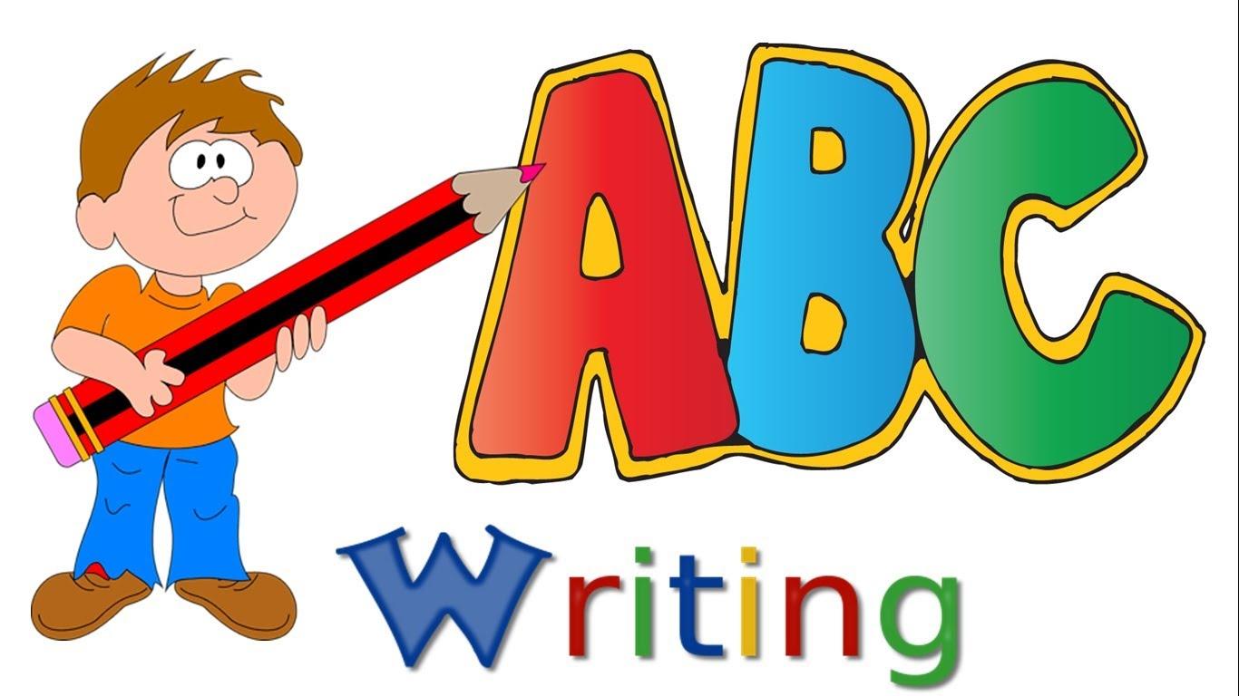 Abc Clipart Capital Letter Abc Capital Letter Transparent