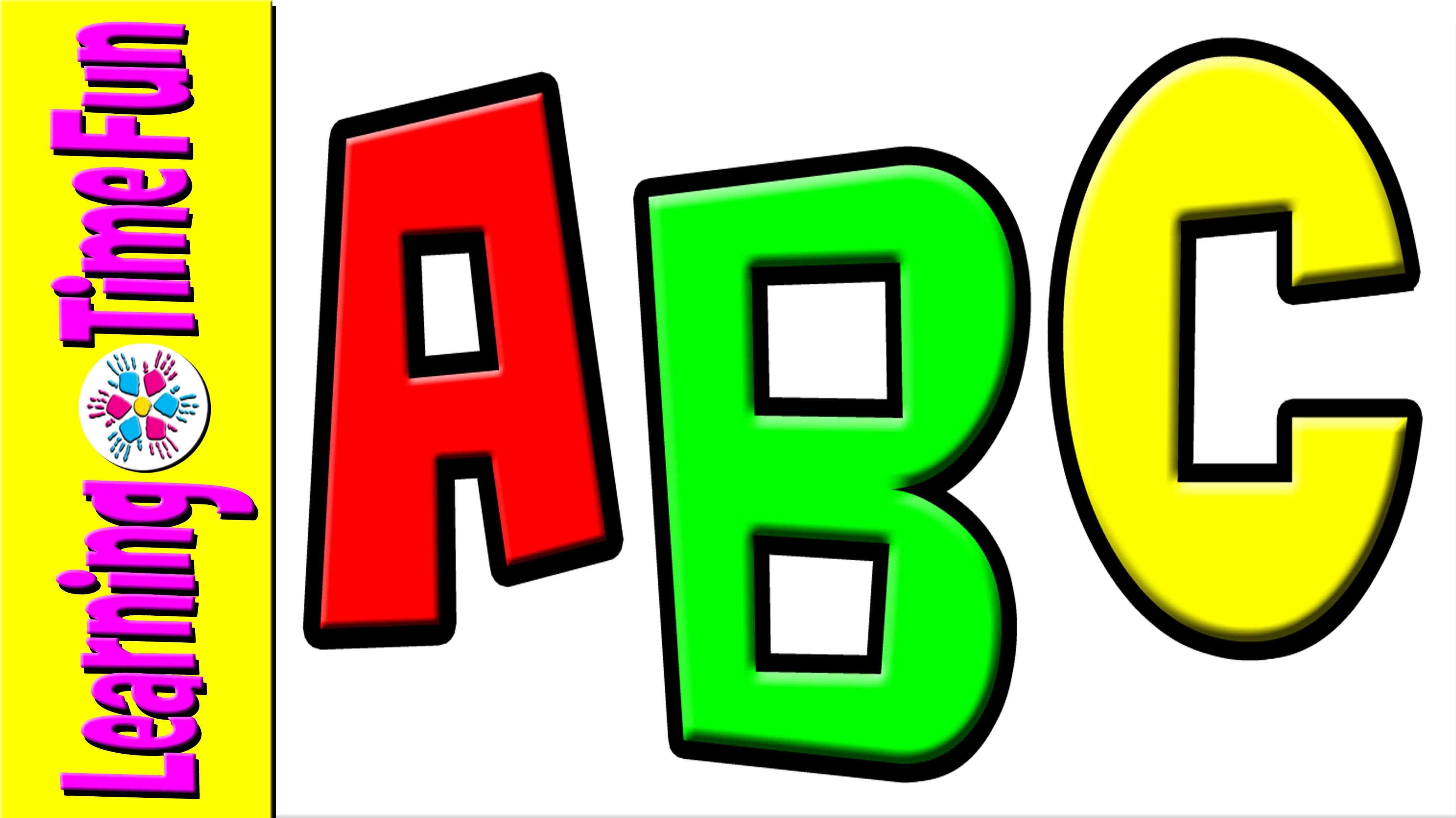 Abc Clipart Pre K Abc Pre K Transparent Free For Download