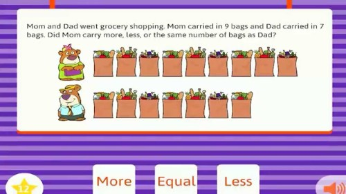 small resolution of Addition clipart math word problem