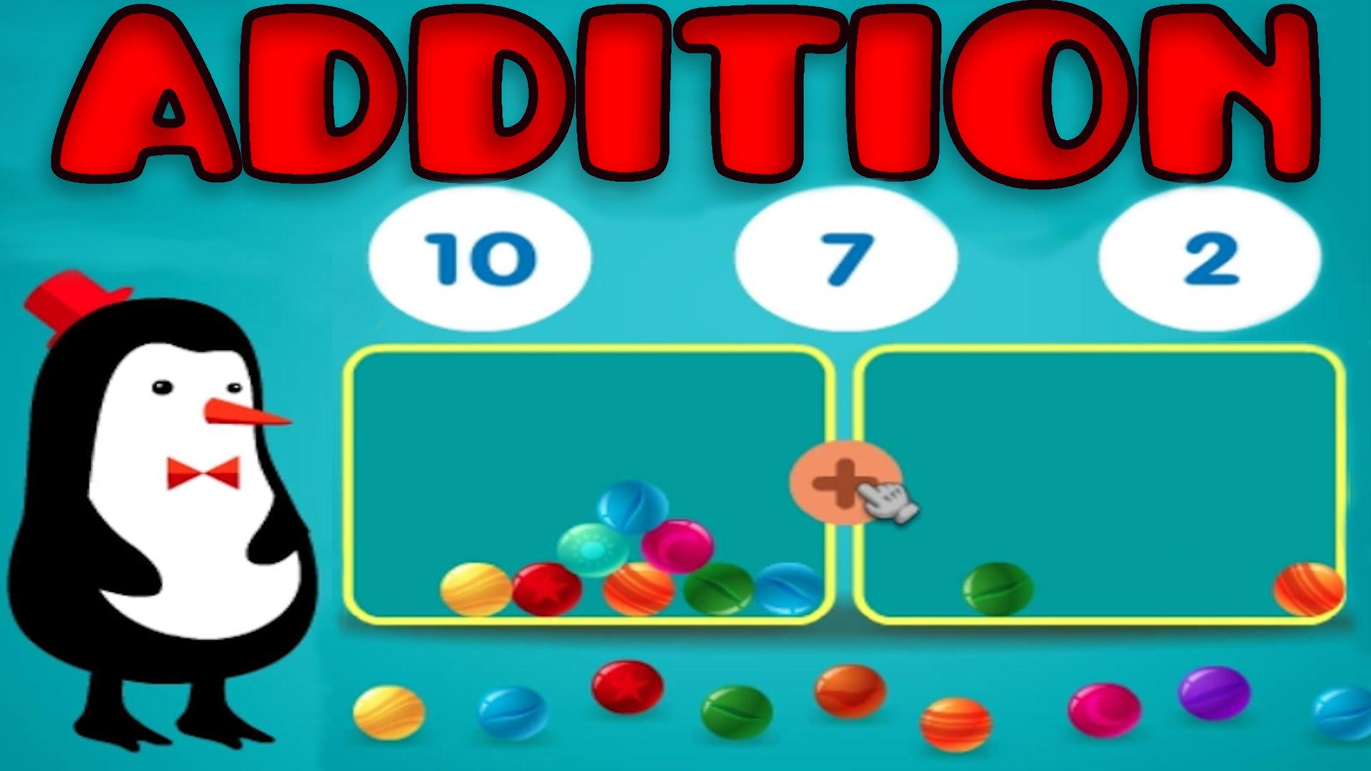 Addition Clipart Preschool Math Addition Preschool Math