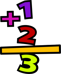 addition clip clipart math equation transparent mathematics mathematical notation additions geomentry calendar numbers read webstockreview area matematica matematicas notacion ademas