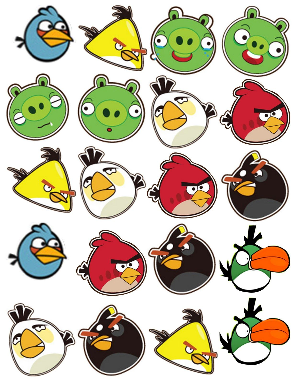 Anger Clipart Angry Bird Anger Angry Bird Transparent