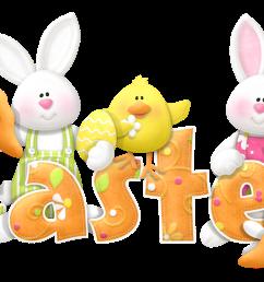 clipart bunny peep [ 1359 x 809 Pixel ]