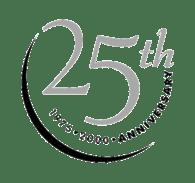 Anniversary clipart 25 year, Anniversary 25 year