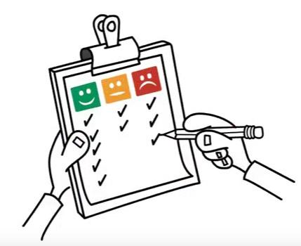 Checklist clipart checlist, Checklist checlist Transparent