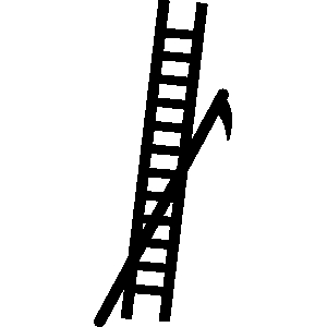 Ax clipart ladder, Ax ladder Transparent FREE for download