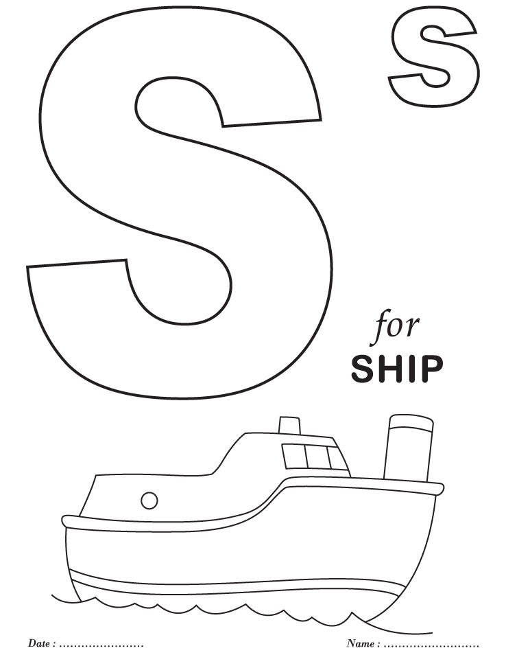 B clipart alphabet coloring page, B alphabet coloring page