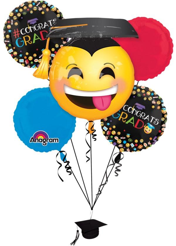 ballon clipart graduation
