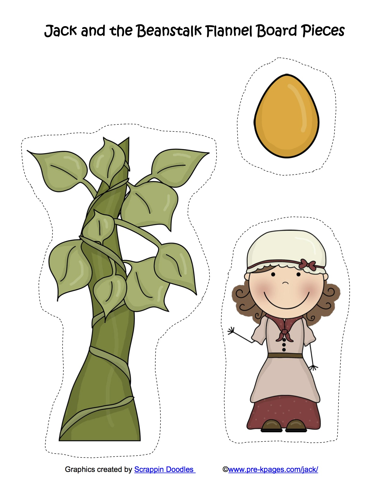 Bean Clipart Jack And The Beanstalk Bean Jack And The