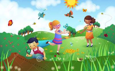 Beautiful clipart garden Beautiful garden Transparent FREE for download on WebStockReview 2020