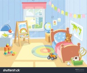 Bedroom clipart children s Bedroom children s Transparent FREE for download on WebStockReview 2020