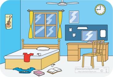 Bedroom clipart clip art Bedroom clip art Transparent FREE for download on WebStockReview 2020