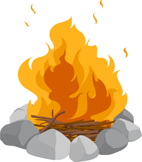 small resolution of campfire png images transparent free download pngmart smores clipart