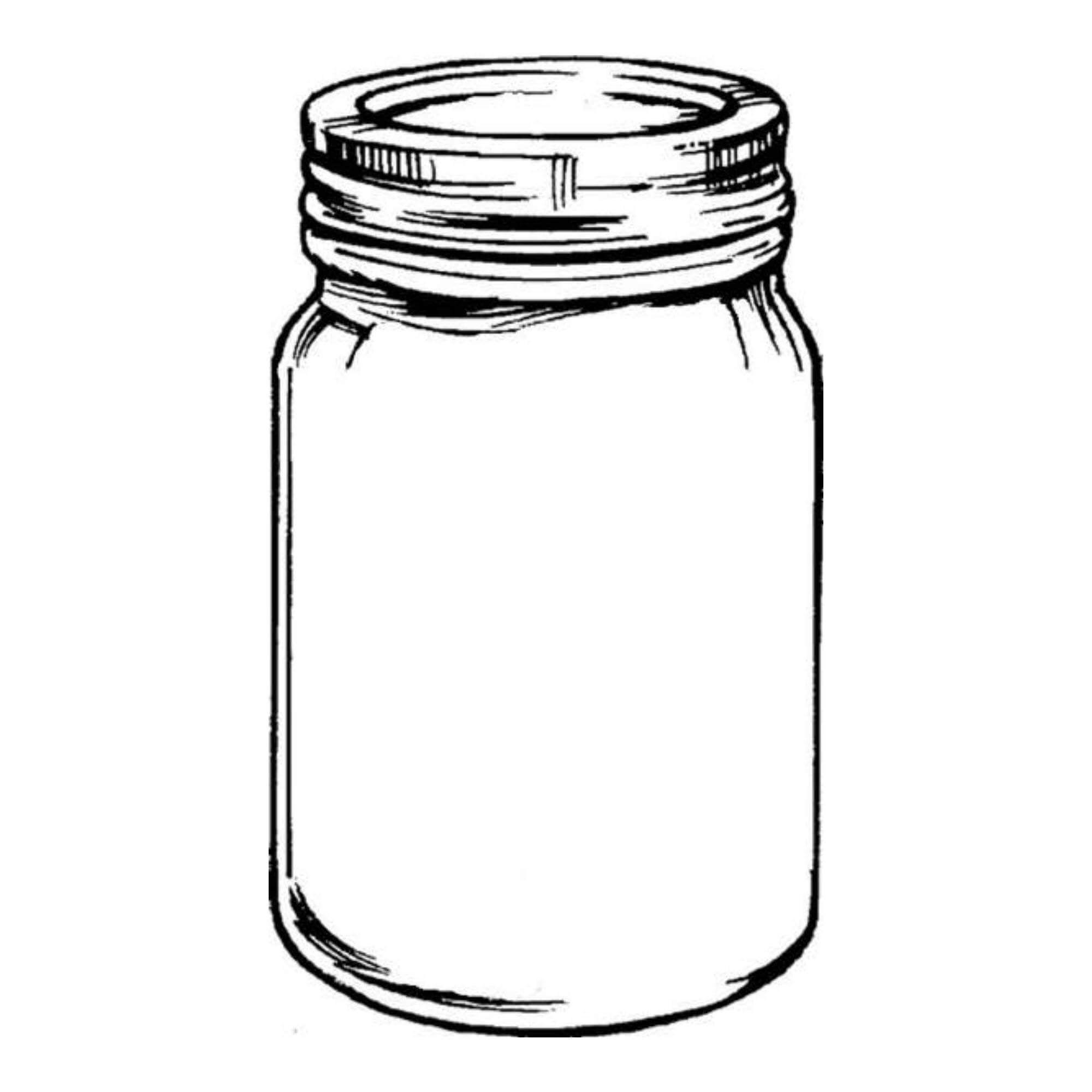 Bottle Clipart Jar Bottle Jar Transparent Free For