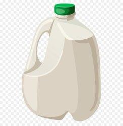 clipart milk bottle webstockreview kettle