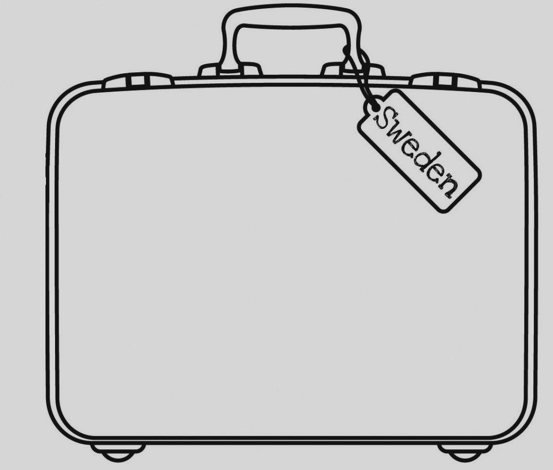 Briefcase clipart empty suitcase, Briefcase empty suitcase