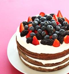 cake clipart minimalist gluten free birthday baker [ 1456 x 2137 Pixel ]