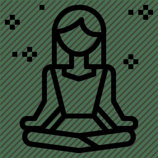 Calm clipart emotional health, Calm emotional health