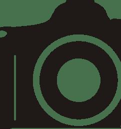 clipart camera black and white logo photography digital slr [ 1200 x 901 Pixel ]