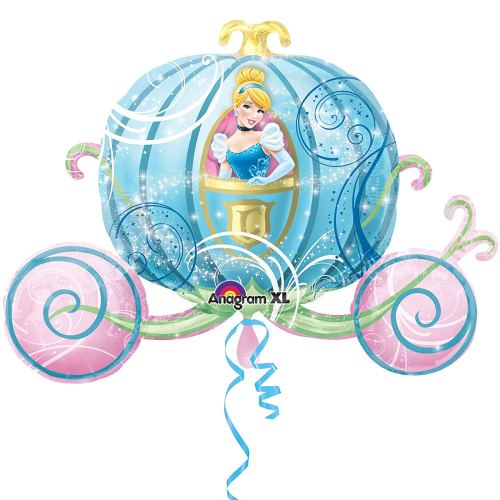 small resolution of amazon com in balloon toys games princess applique design instant carriage clipart cinderella disney carriage