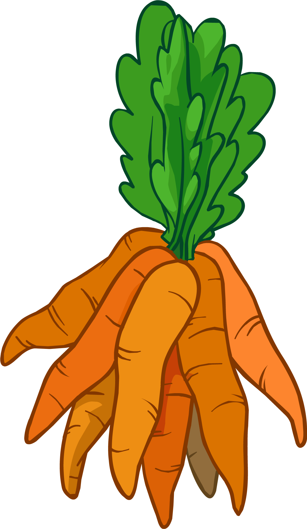 hight resolution of reindeer carrots club penguin i clipart carrot