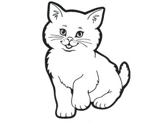 Cats clipart printable Cats printable Transparent FREE for download on WebStockReview 2020