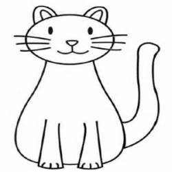 Cats clipart simple Cats simple Transparent FREE for download on WebStockReview 2020