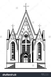 Church clipart catholic church Church catholic church Transparent FREE for download on WebStockReview 2020