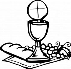 Catholic clipart eucharist, Catholic eucharist Transparent