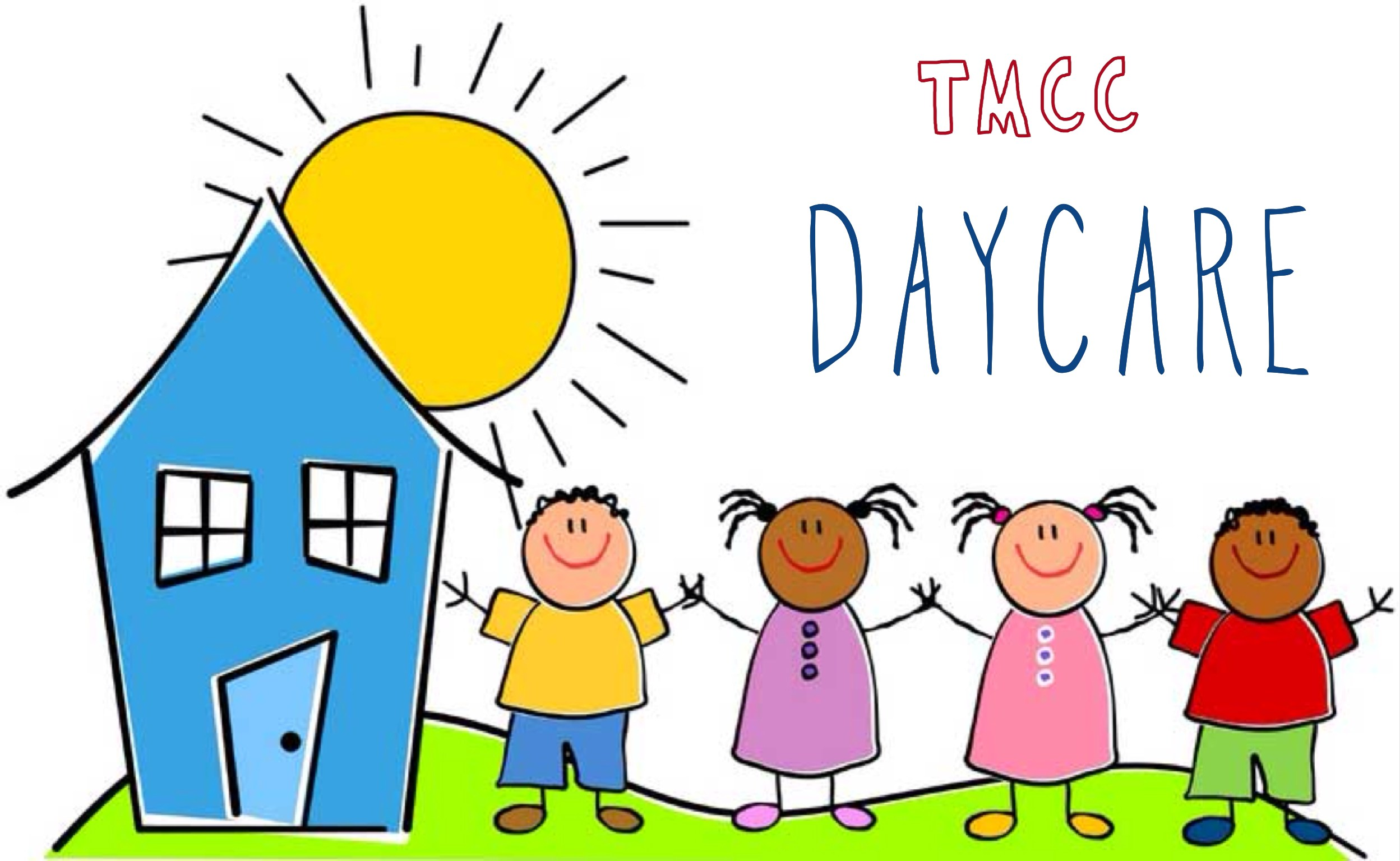 Child Clipart Daycare Child Daycare Transparent Free For