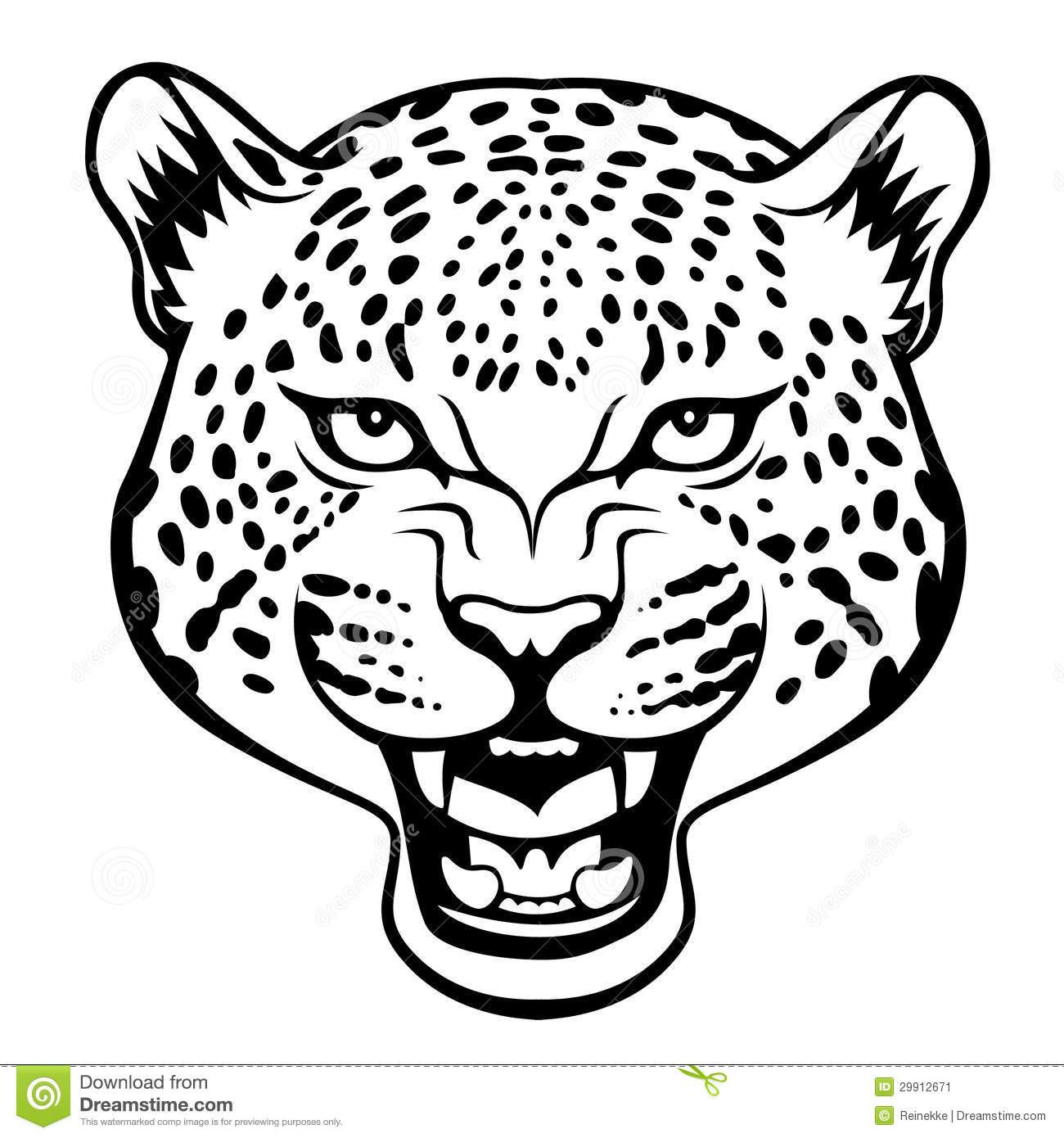 Cheetah clipart leopard, Cheetah leopard Transparent FREE