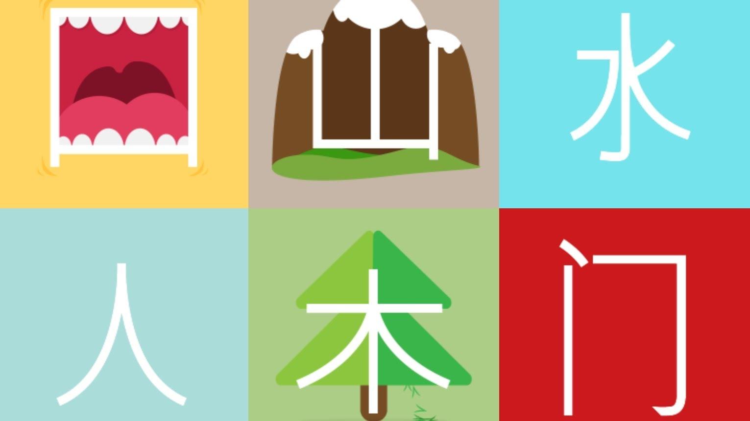 China Clipart Chinese Language China Chinese Language