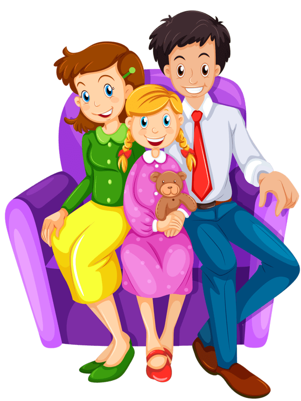 Short Clipart Family 6 Short Family 6 Transparent Free For Download On Webstockreview 2021