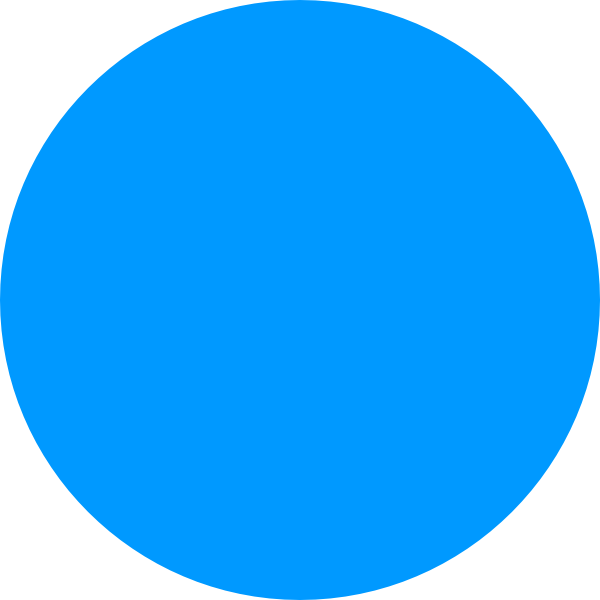 Circle clipart blue. Circle blue Transparent FREE for download on WebStockReview 2020